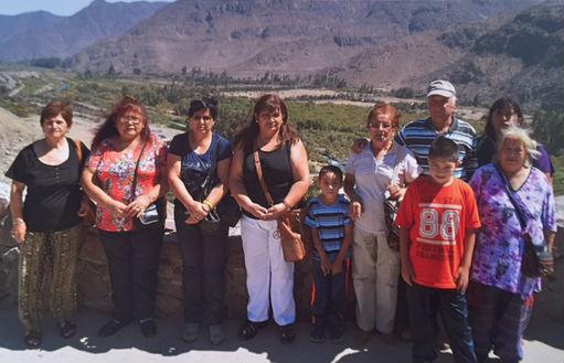 Minera Las Cenizas Realiza Importante Aporte a Vecinos De Peñablanca