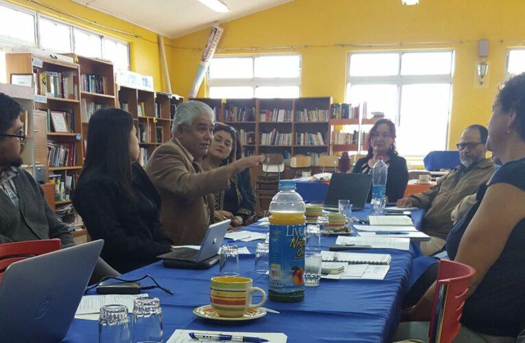 Minera Las Cenizas Participa En Consejo Asesor Empresarial De Taltal