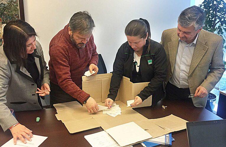 Conoce las Funciones y Proyectos del Primer Comité Paritario Conformado en Santiago