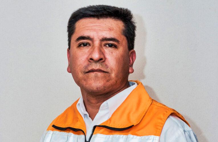 Nuevo Superintendente de Minas Subterráneas Taltal