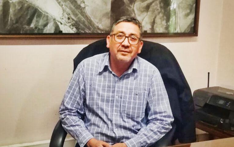 Asume Nuevo Gerente de Operaciones en Faena Cabildo