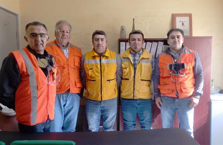 Ingenieros Metalúrgicos de U. de Atacama estudiarán cómo optimizar el Proceso de Flotación en Planta Las Luces