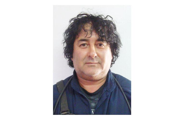 Danilo Chávez, de Mina Altamira, recibe Distinción en el Dia del Trabajador