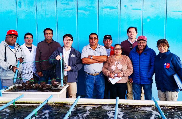 Con apertura a la Comunidad AcuyMin Celebró el Mes del Mar