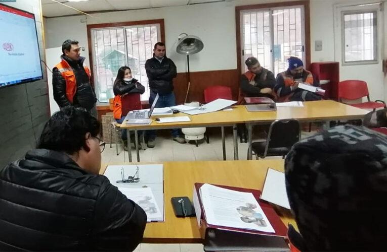 Cabildo Inicias Ciclo de Charlas Stop para Todos