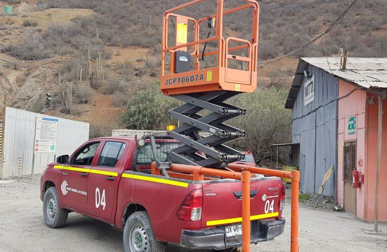 Faena Cabildo Cuenta con Nueva Plataforma de Levante