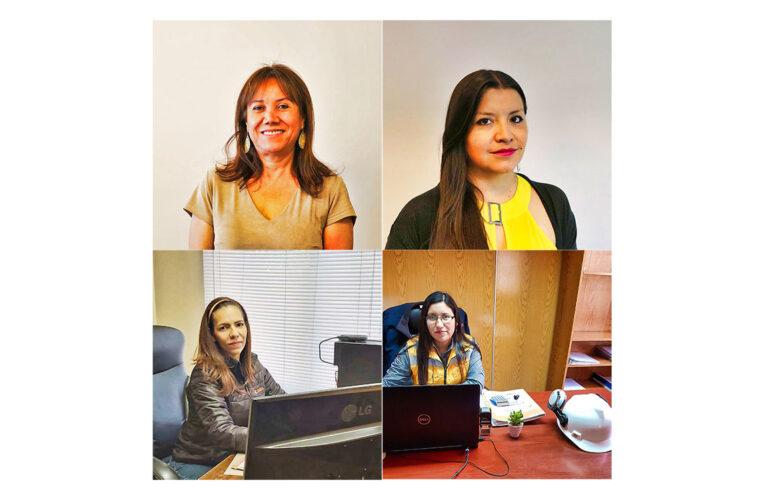 Grupo Minero Las Cenizas Potencia su Talento Femenino