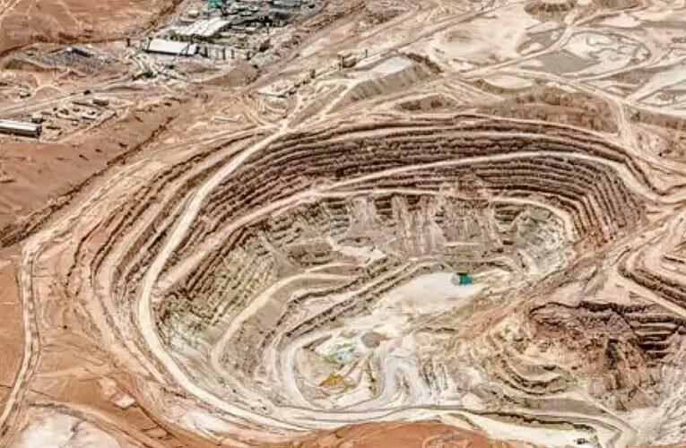 Modificación a ley de cierre de faenas libera unos US$ 3.000 millones de caja a las mineras
