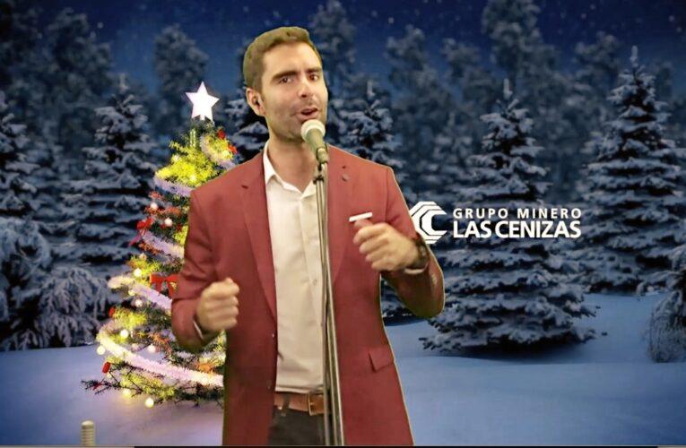Así fue Nuestra Fiesta de Navidad Virtual