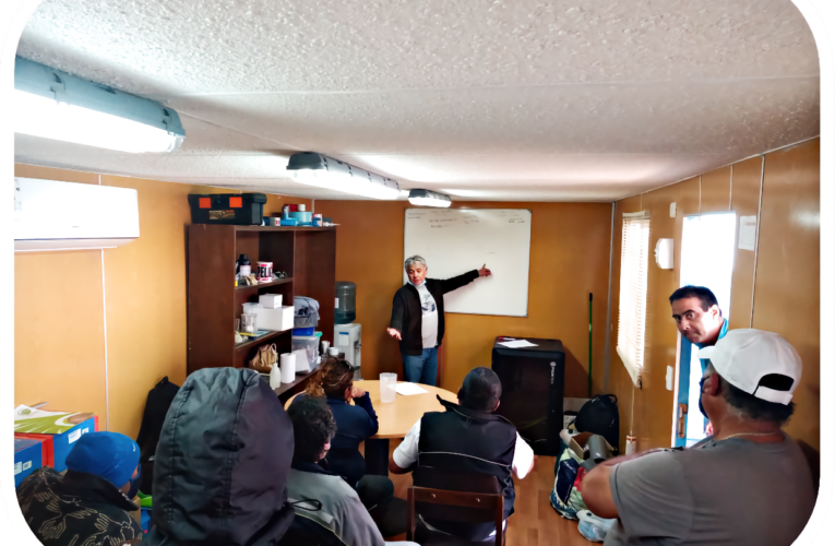 Nuevos cursos gratuitos en dependencias de Acuymin