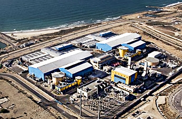 Industria minera sumará 15 plantas desaladoras de aquí a 2028 y uso de agua de mar casi igualará al del agua continental en una década