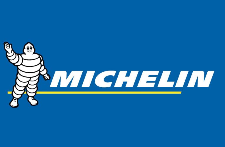 Michelin construirá en Chile primera planta del mundo destinada al reciclaje de neumáticos mineros