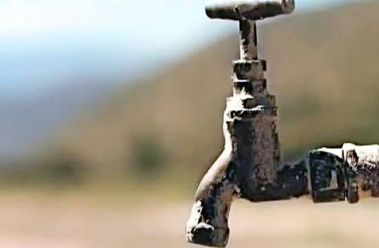 El clima y el ser humano están secando las aguas subterráneas
