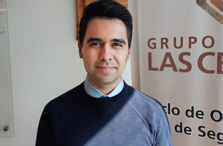 Nuevo Contador Analista se Suma al Equipo de Finanzas y Control de Gestión