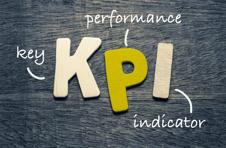 Importancia de los KPI para impulsar la seguridad