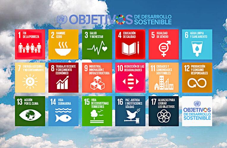 La pandemia ha tenido un impacto negativo en los Objetivos de Desarrollo Sostenible