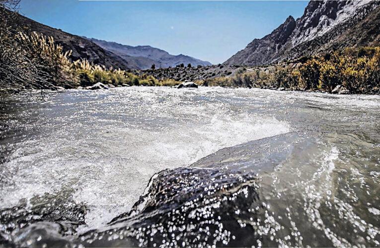 Agua: los cambios que vendrán