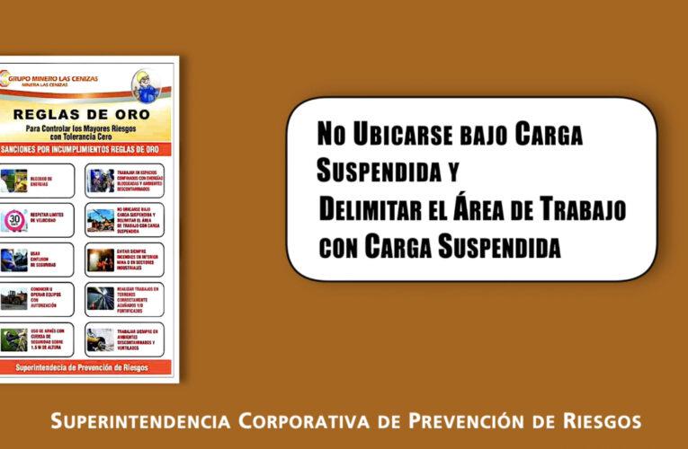 """Nuevo Mensaje de la  Campaña Toma de Conciencia para Controlar los Riesgos de """"SSMA"""", Siempre"""
