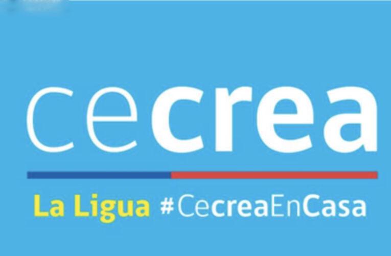 Cecrea La Ligua: Un Lugar para el Desarrollo de la Creatividad de Niños y Jóvenes