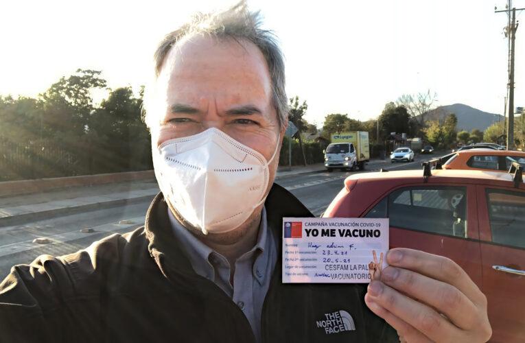 Informe de esta semana: Vacunación, cuarentenas preventivas y Casos COVID