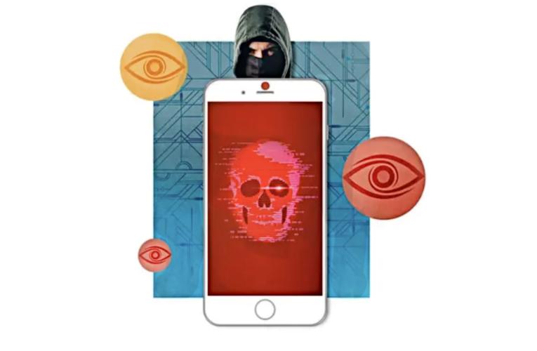 Crece el cibercrimen en Chile: robo de datos a través de smartphones aumentó un 25%