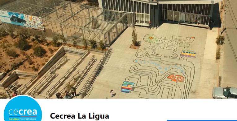 Cecrea La Ligua Invita a Participar de Nuevos Talleres Gratuitos