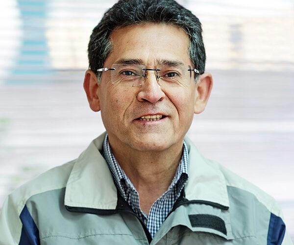 Miguel Arancibia Asume como Gerente de Recursos Humanos del Grupo Minero Las Cenizas