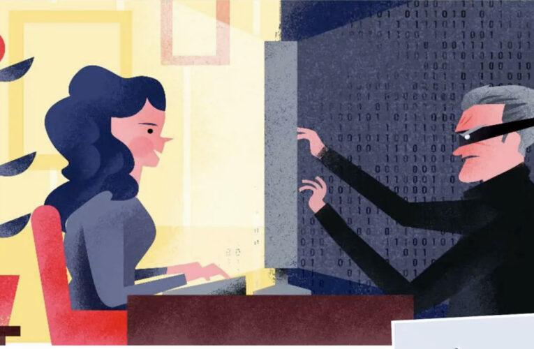 Pandemia y privacidad de datos personales