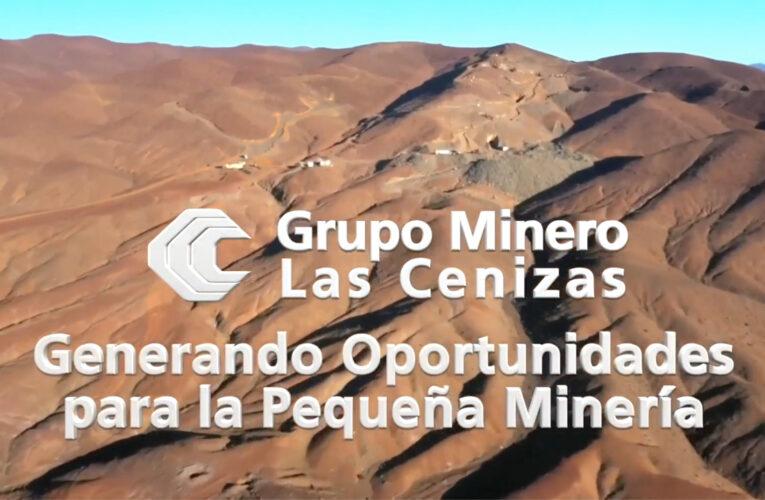 Compartiendo Oportunidades con la Pequeña Minería: Reportaje a Mina Lorena de Taltal
