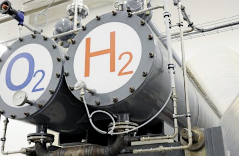 En la ruta del Hidrógeno Verde