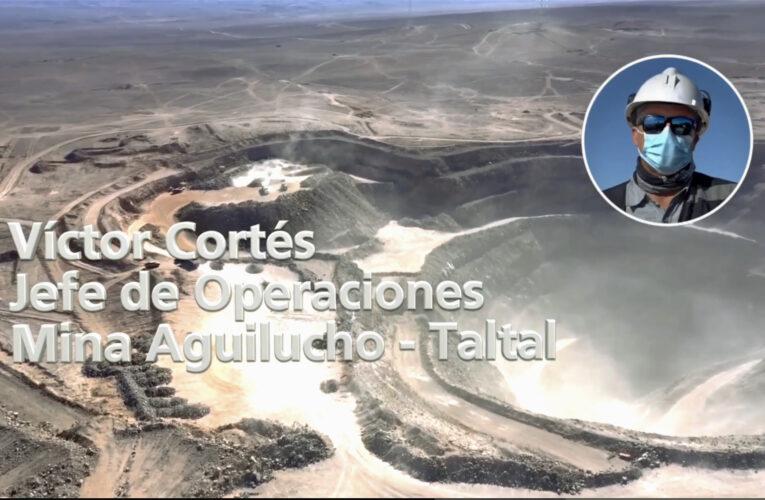 Compartiendo Oportunidades con la Pequeña Minería: Reportaje a Mina Rajo Aguilucho de Taltal